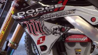Race Team Replicas - Hart & Huntington