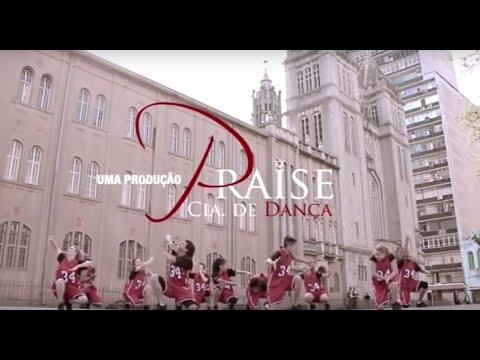 Clip Mil Graus I Praise Cia. de Dança I Extra do DVD Espetáculo de Dança CANTO DE SIÃO