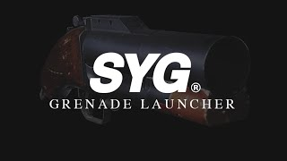Ep. 7: Grenade Launcher - SYG Airsoft