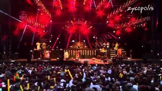 Baaba Maal - Live au Stade de France