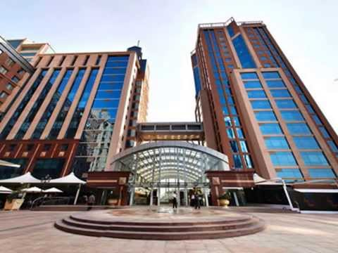 Bangalore office space to rent - Serviced offices at Concorde Towers, UB City, Bangalore