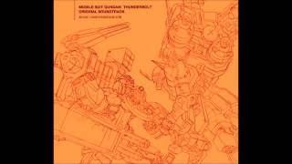 Gundam Thunderbolt OST 11 - The Dreaming Girl In Me / Sakamoto Yoshie (Ending Episode 2)