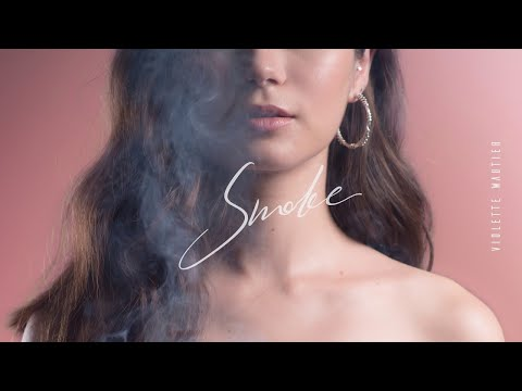 Download Violette Wautier - Smoke Audio Mp4 baru