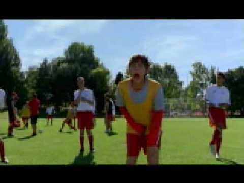 足球尤物(普)