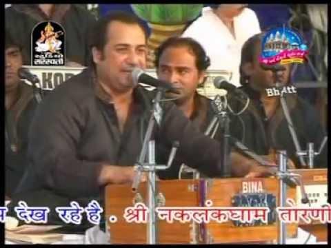 Tum Ek Gorakh Dhandha Ho | Gujarati Live Dayaro | RAHAT FATEH...