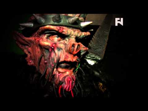 Fight  Music GWAR  Full Interview