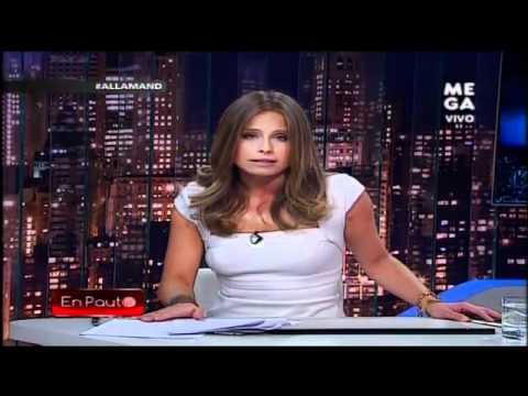 Temblor en Vivo - En Pauta, Soledad Onetto - Martes 17 Abril, 2012