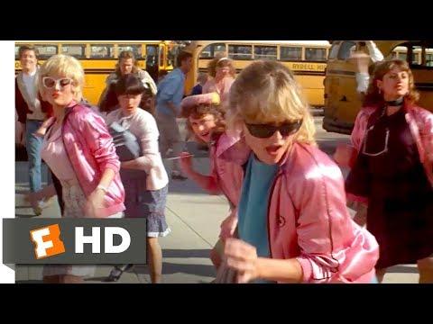 Lyrics BACK TO SCHOOL AGAIN by Grease 2 | LyricsLand