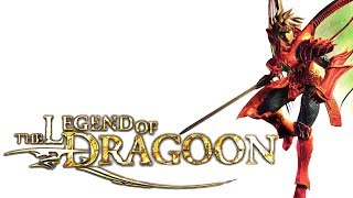 The Legend of Dragoon #37 - Michael [3/4 BLIND] [GER]
