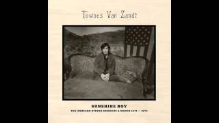 Watch Townes Van Zandt Heavenly Houseboat Blues video