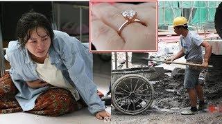 Chồng đuổi đi đành nhận lời làm vợ anh phụ hồ để có chỗ ở, 3 tháng sau choáng váng khi...