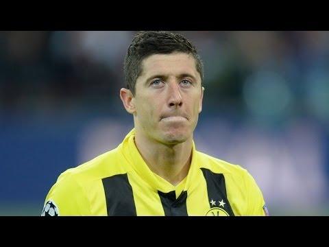 Robert Lewandowski - Żegnaj Borussio Dortmund/Goodbye Borussia Dortmund |2014|