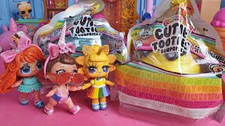 Poopsie Cutie Tooties Surprise 🌞 Apriamo due nuovi animaletti unicorno! [Unboxing]