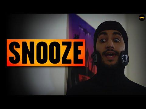 Snooze (Akim Omiri)