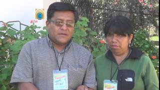 Pastoral Familiar La Paz