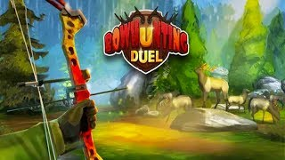 Bowhunting Duel - 1v1 PvP Online Hunting Game