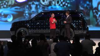 West Coast Customs at the Global Influencer Summit 2012 - Shanghai, China