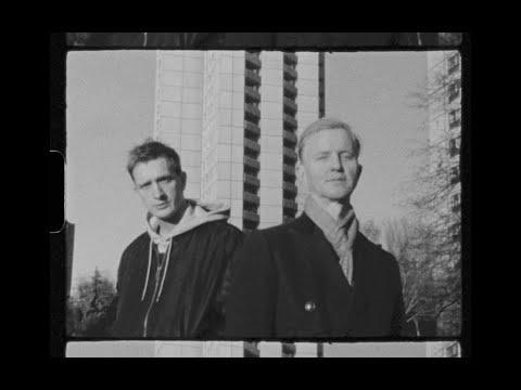 KUMMER - Der Rest meines Lebens - feat. Max Raabe (official video)