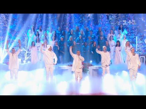 Гурт Mozgi вразив незвичним виконанням хіта Любовь на Карнавалі Світського життя