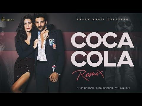 Coca Cola Tu   Kolahal Remix   Tony Kakkar   Young Desi   Swar N Music