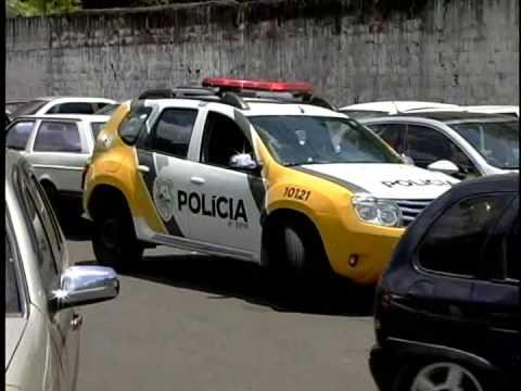RAPAZ É PRESO COM CARRO ROUBADO E FALA QUE COMPRO CARRO ROUBADO SEM SABER
