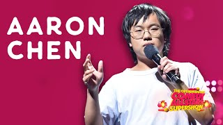 Aaron Chen - 2019 Melbourne International Comedy Festival Opening Night Comedy Allstars Supershow