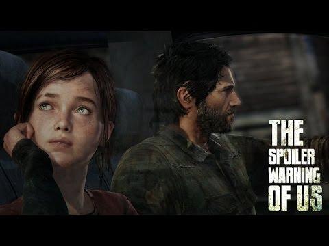 The Last of Us EP11: Joel Punchman