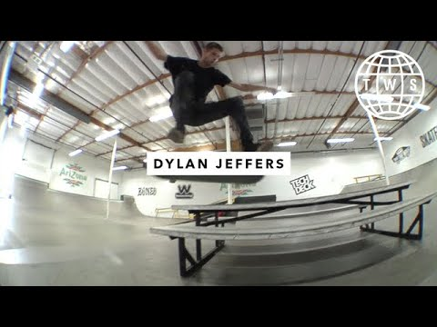 TWS Park: Dylan Jeffers