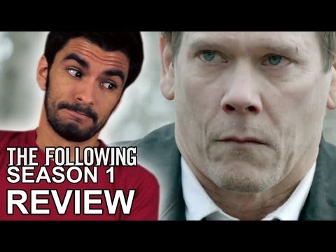 The Following (Season 1) - TV Review