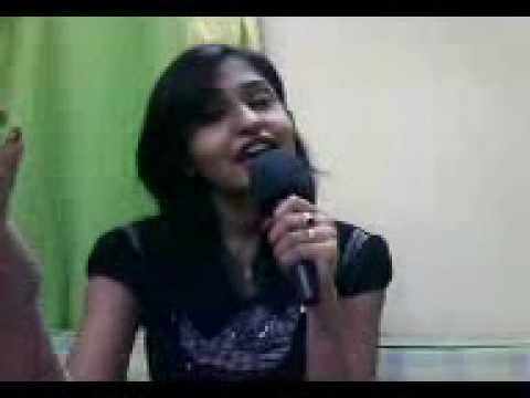 Kuch Is Tarha Teri Palkein Atif Aslam Song by Soumita SAHAwww...