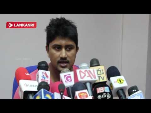 jaffna university press meet