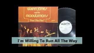 Modulations -  I'm Willing To Run All The Way