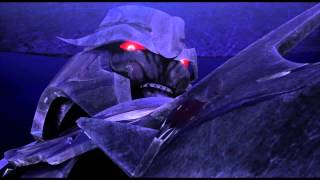 Transformers Prime - Orion Pax I (Trailer) - Folge 7