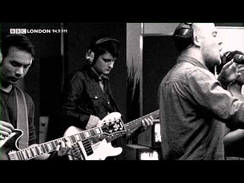 Maverick Sabre - I Need (Live on the Sunday Night Sessions on BBC London 94.9)