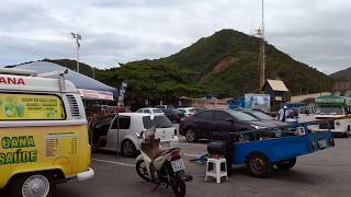 Itajaí SC Molhes da Barra