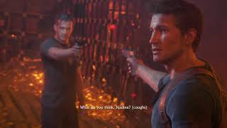Uncharted 4 (finale) video 20