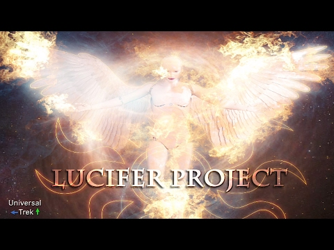 NASA Lucifer Project : We're about to Bomb Saturn With Plutonium 238 ★★★