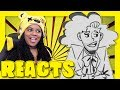 The Room Where It Happens Hamilton Animatic SaffeeBear Reaction AyChristene Reacts mp3