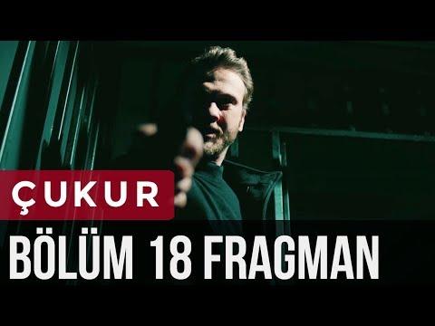 Çukur 18. Bölüm Fragman