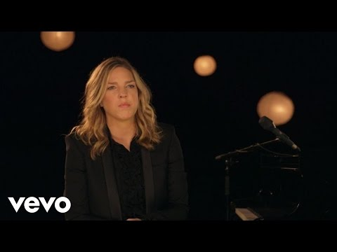 Diana Krall - Don't Dream It's Over (Clip)