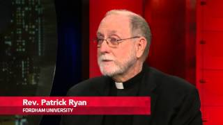 Father Patrick Ryan on the Popes economic vision