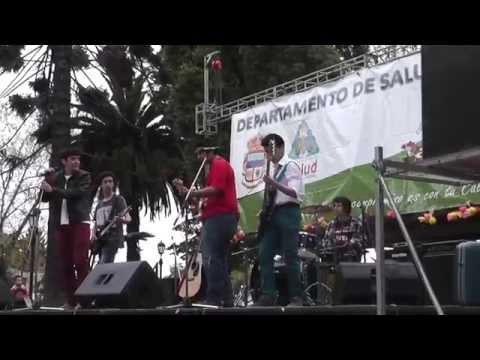 V3RUM- tocata salud Parral 16/10/14