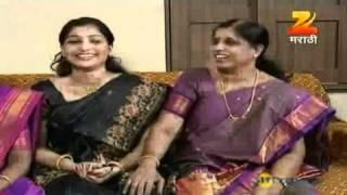 Home Minister Swapna Gruh Lakshmiche Dec. 09 '11 Part - 2