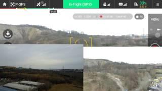 DJI Mavic Pro vs DJI Phantom 3 Advanced foto, video porovnání
