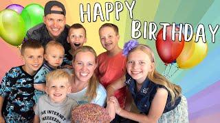 Kristine's Birthday Special 2018 || Mommy Monday