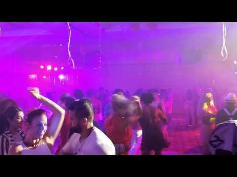 Traveling Dancer Diaries- Amanda Cardona @ 2015 Dubai International Dance Festival 20150919