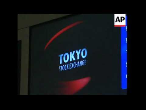 WRAP Asian markets higher; Nikkei, Hang Seng up more than 5 per cent ADDS Tokyo