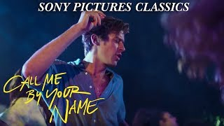 """Call Me By Your Name   """"Dance Party"""" Official Clip HD"""