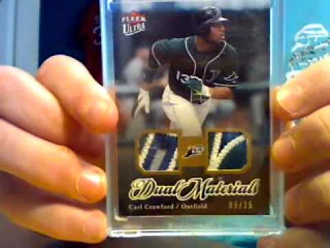 CARL CRAWFORD PC VIDEO Video