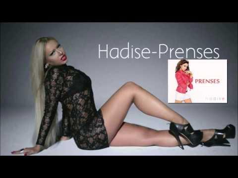 Hadise - Prenses (Remix) 2014